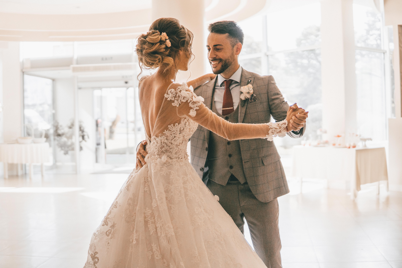 Hochzeits-Blog – Theorie und Praxis: Der Hochzeitstanz
