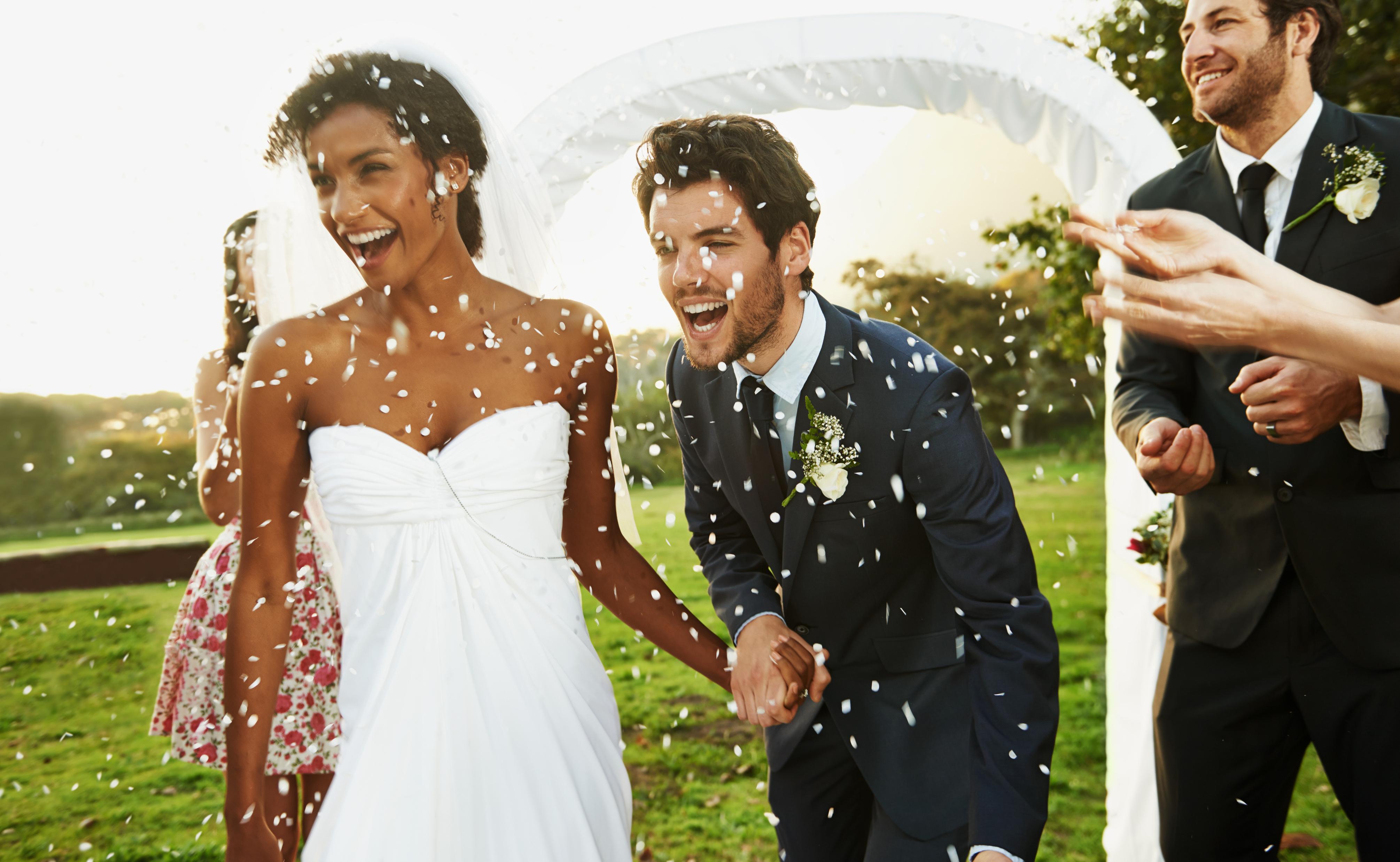 3bf8e8865b09c7 Coole Ideen und Aktionen für die Hochzeit -
