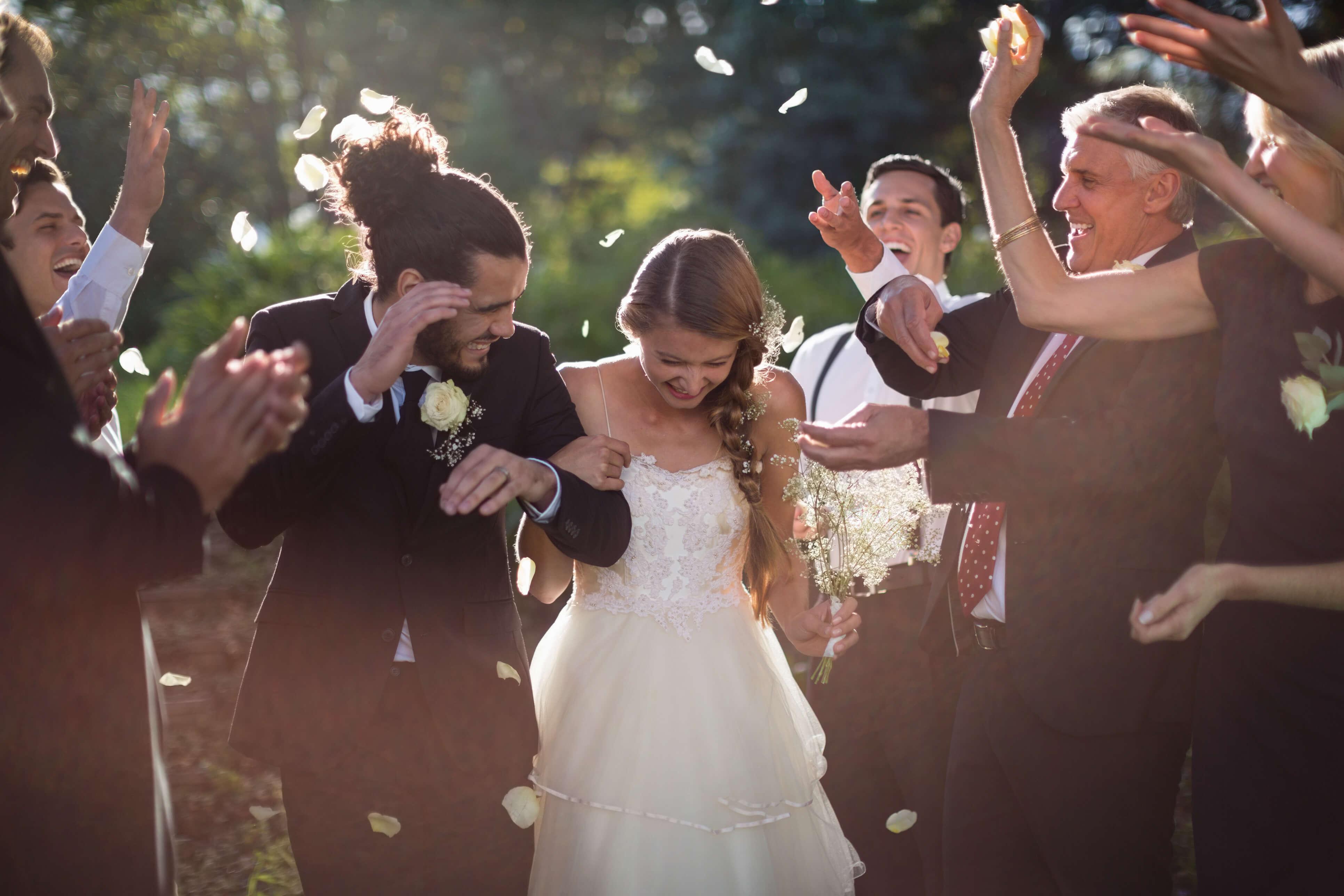 Die Notfallbox für Eure Hochzeitsgäste