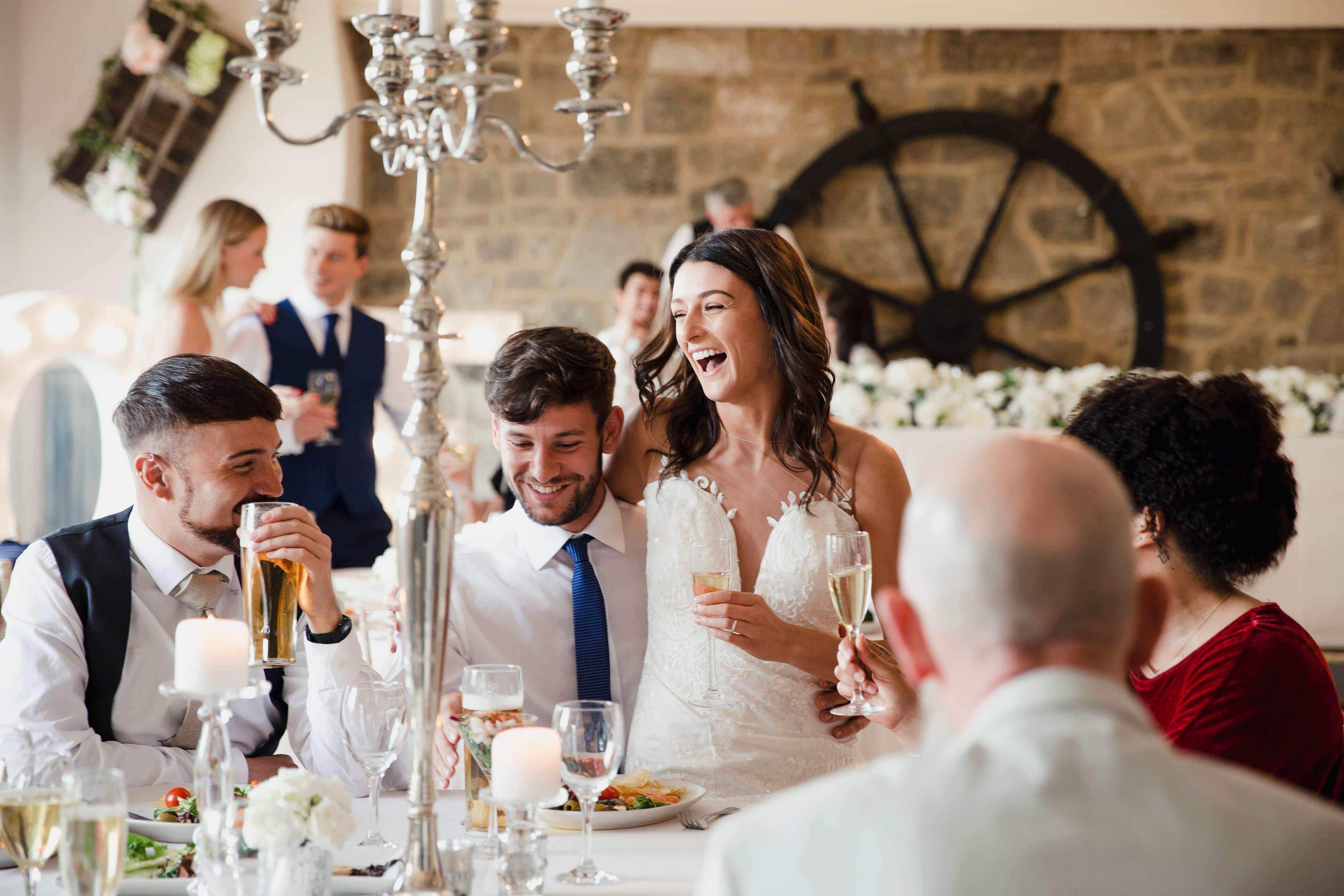 Tipps und Tricks für den Ablauf Eurer Hochzeit