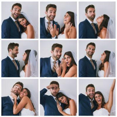 Was wäre eine Hochzeit ohne die passenden Erinnerungen