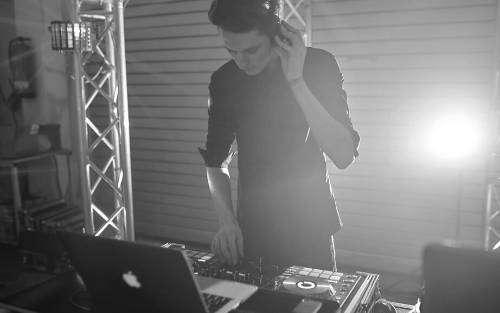 Ohne DJ-Service